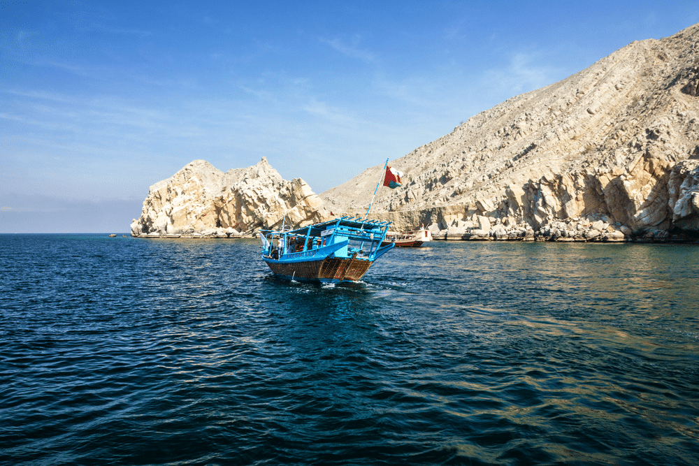 Musandam Peninsula