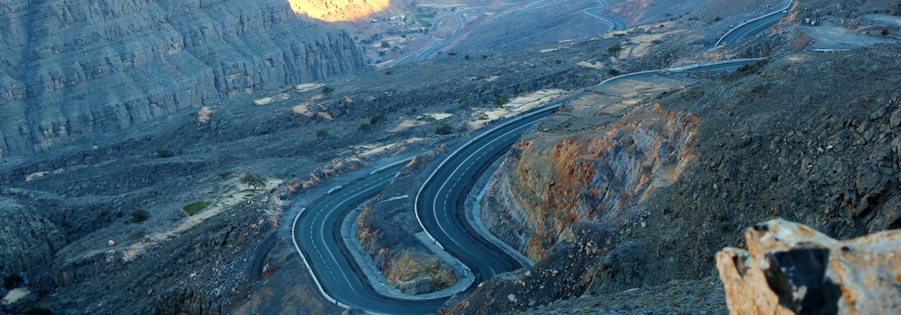 Things to Do in Jebel Jais