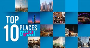 places to vist in dubai at night
