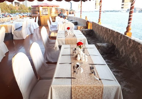 Best Dhow Cruise