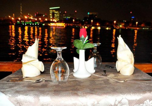 Dhow Cruise Dubai Review