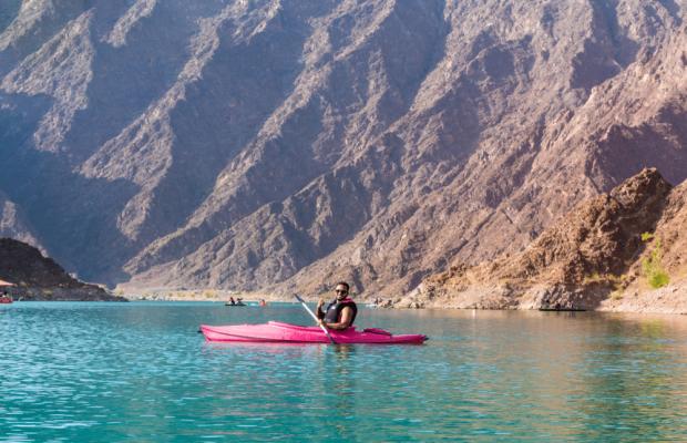 Hatta Tour From Dubai | AED 85 | Hatta Dam | 500+ Reviews